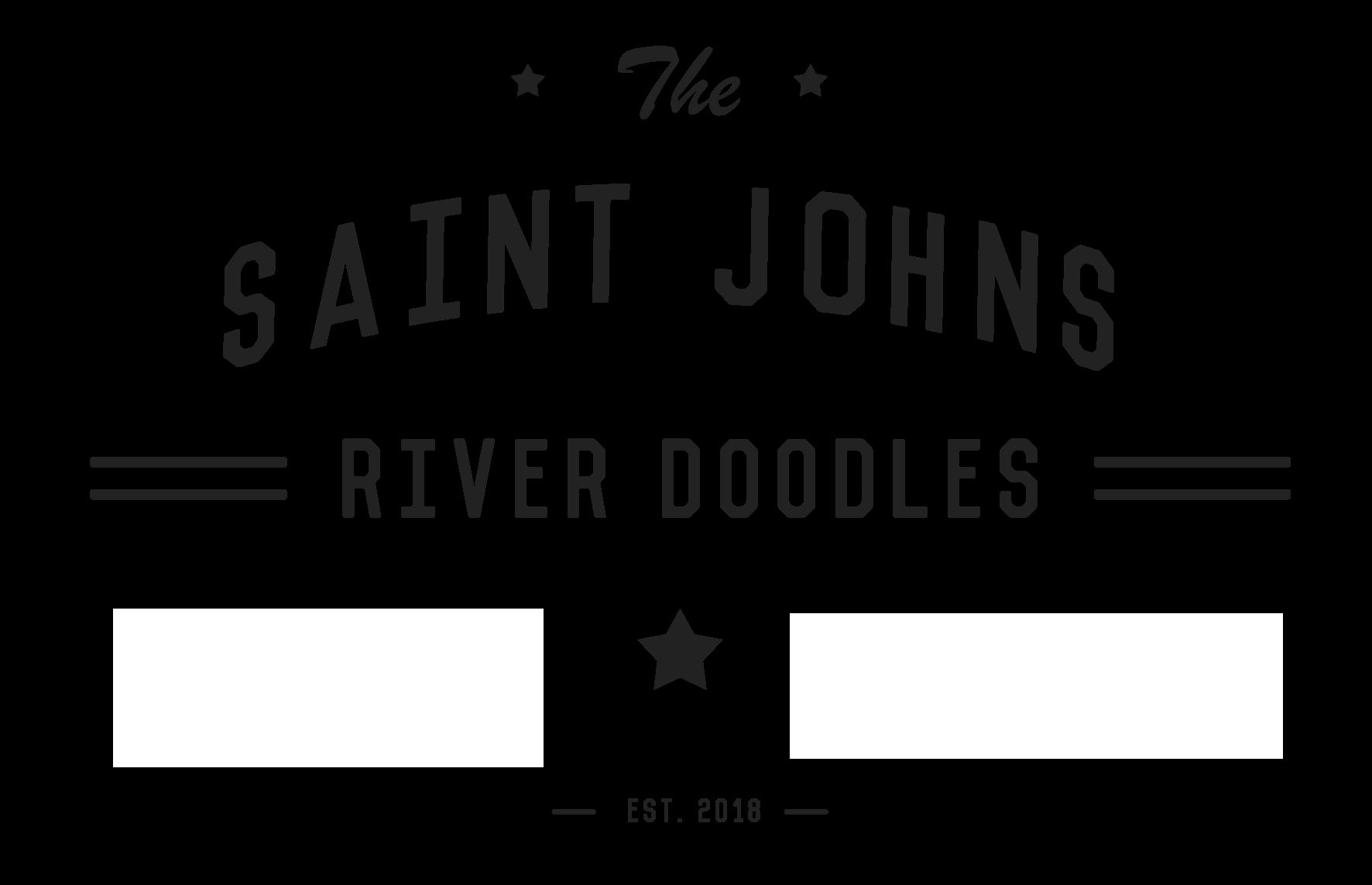 St Johns River Doodles Meet Our Puppies